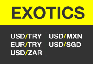 exotics currency pairs