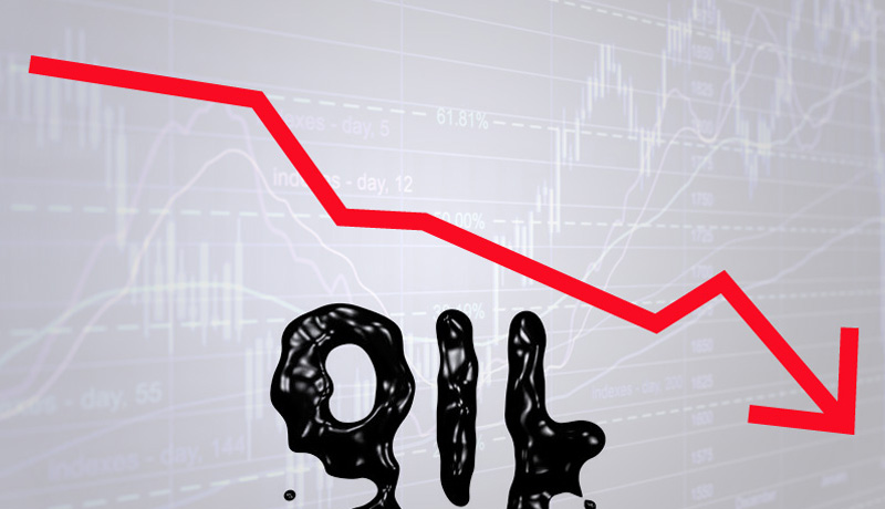 Oil price expected to fall – How to profit from this?