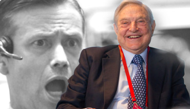 Trading Strategies – 3 Biggest Forex Trades of George Soros