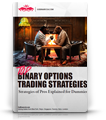 TOP Binary options trading strategies