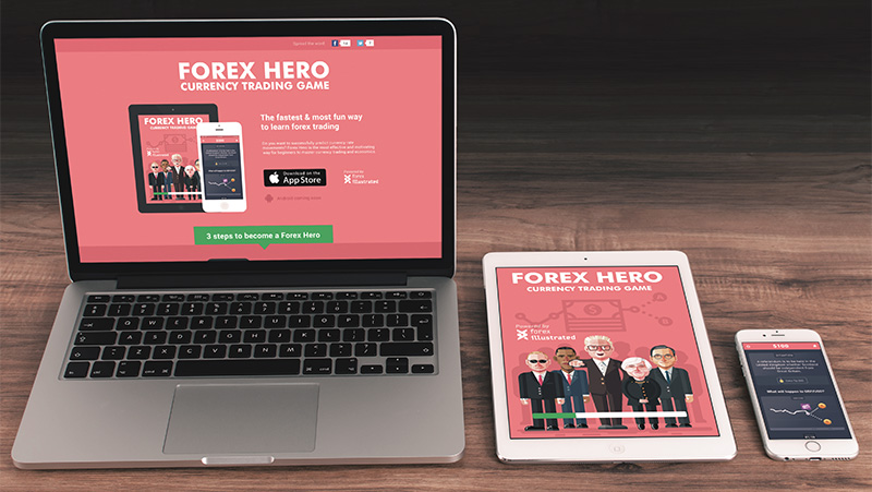 Forex hero free download