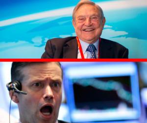 George Soros fund top trading strategies