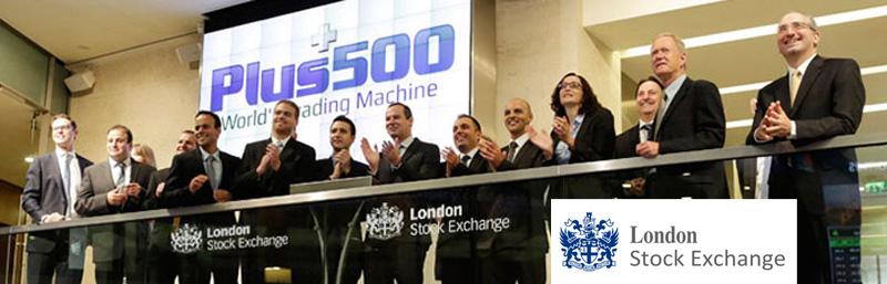 Plus500-London-Stock-Exchange