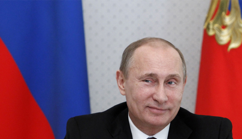 Trading Ruble amid the Ukraine crisis – USD/RUR case study