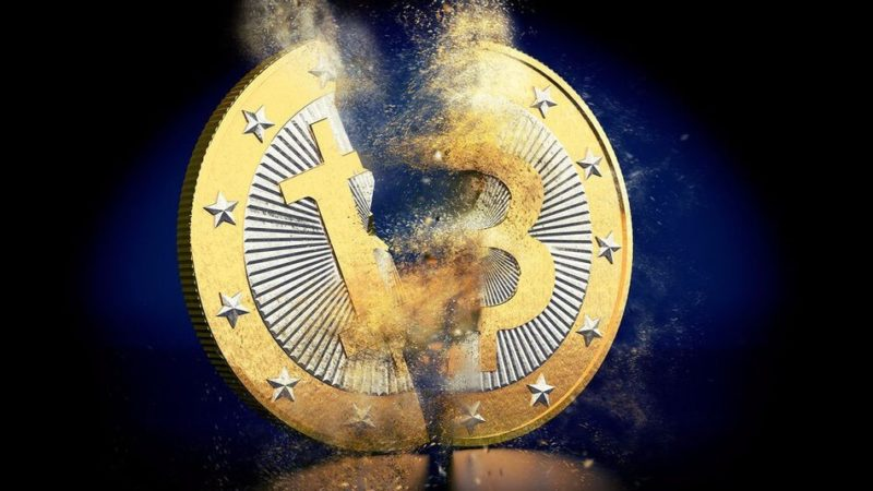 7 biggest crashes of Bitcoin – how to profit