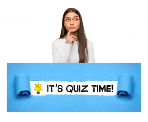 Forex Quiz Girl confused thinking - it's quiz time